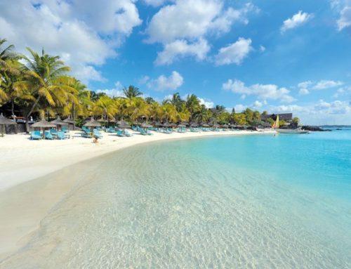 Beachcomber's Indian Ocean World