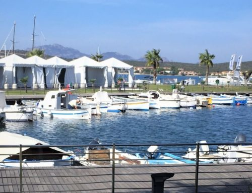 A Weekend in Northern Sardinia! by Natalie Huggett