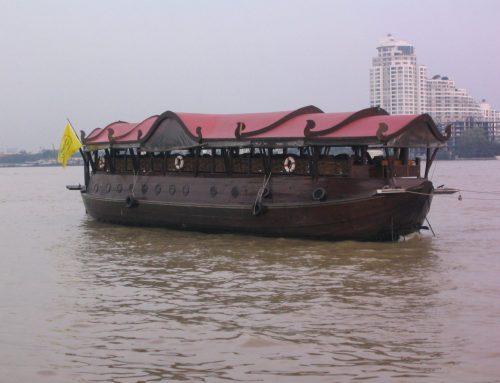 November 2020 – Thailand